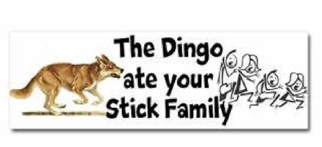 Stick Families.....
